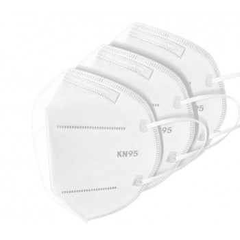 Shop Others - 1,000 Boxes - ProWorks N95 Particulate Respirator w/Metal Nosepiece 20 pcs per Box