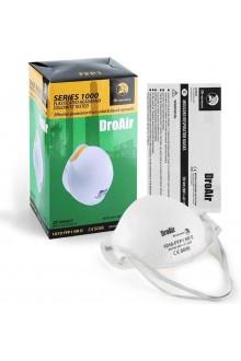 DroAir N95 Medical Face Protection Mask, Reusable Face Masks, 20 pcs per pack