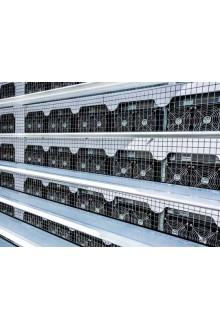 ANTBOX N5 SE Ethereum Zcash Miners Pack - Included 90 units Innosilicon A10 and 90 units Innosilicon A9++