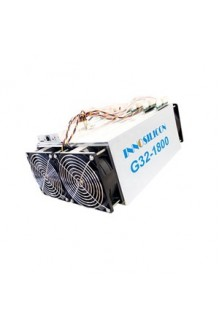 ASIC Miner Value 1 - 3 packs Innosilicon G32-1800