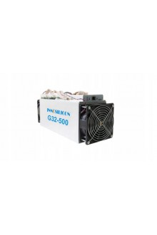ASIC Miner Value 14 - 20 packs Innosilicon G32-500