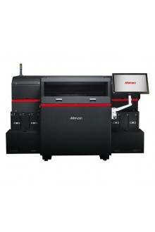 New 2019 Mimaki 3DUJ-553 - World's First Photorealistic full-color 3D Printers