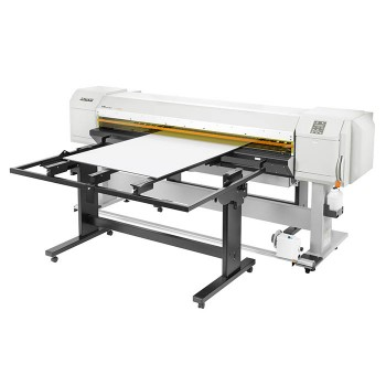 Shop Large Printers - New 2019 Mutoh ValueJet 1638UH - 64 inch Hybrid Printers