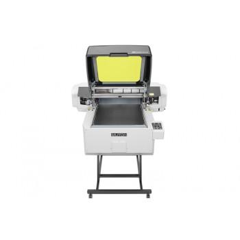 Shop Large Printers - New 2019 Mutoh Valuejet 626UF - 24 inch UV-LED Flatbed Printers