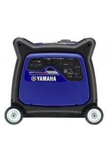 New 2019 Yamaha EF6300iSDE Generator