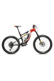 New 2020 Ducati MIG-RR Limited Edition Enduro e-Mtb