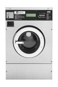 New Maytag MFR30PD Multi-Load Rigid-Mount Vended Washer