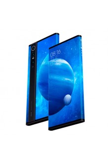 New Mi Mix Alpha - Wraparound Display Smartphone 512GB ROM and 12GB RAM
