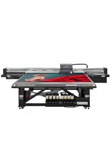 New Mimaki JFX200-2513 EX - Large Format Flatbed UV Inkjet Printers