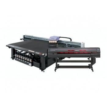 Shop Large Printers - New Mimaki JFX200-2513 + UCJV150-160 + Barbieri SpectroPad DOC