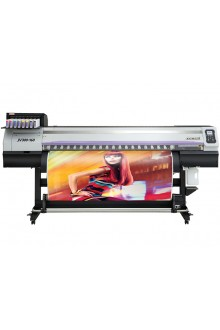 New Mimaki JV300-160 Plus - 64 inch Eco-Solvent Sublimation Printers