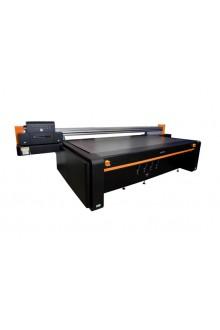 New Mutoh PerformanceJet 2508UF - Extra Large UV-LED Flatbed Printers
