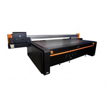 Shop Large Printers - New Mutoh PerformanceJet 2508UF - Extra Large UV-LED Flatbed Printers