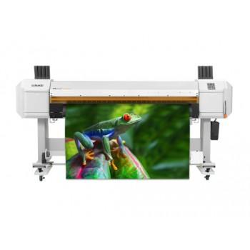 Shop Large Printers - New Mutoh ValueJet 1638UR - Cheap 64 inch Hybrid Printers