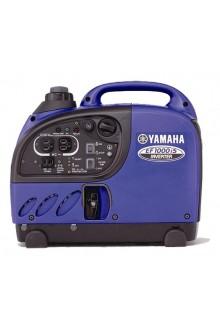 New Yamaha EF1000iS Generator