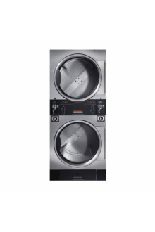 Sale Pack Washer Extractor and Dryer - 20 Stacks Speed Queen Laundry Set
