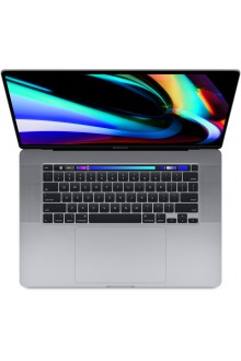 Sell New 16 inch MacBook Pro - 2.6GHz 6-Core Processor 512GB Storage AMD Radeon Pro 5300M