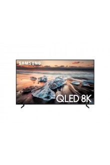 Shop New Samsung Q900 QLED Smart 8K UHD TV (2019)