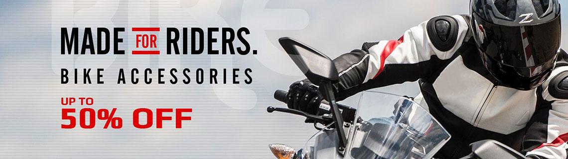 Shop Sportbike Banner